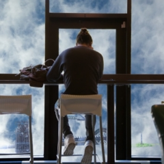 Head in the clouds - Ellie Kennard 2015