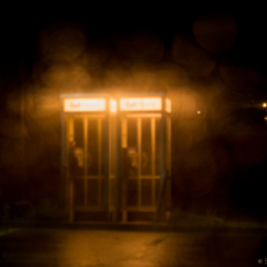 Mysteries of the Night - Ellie Kennard 2015