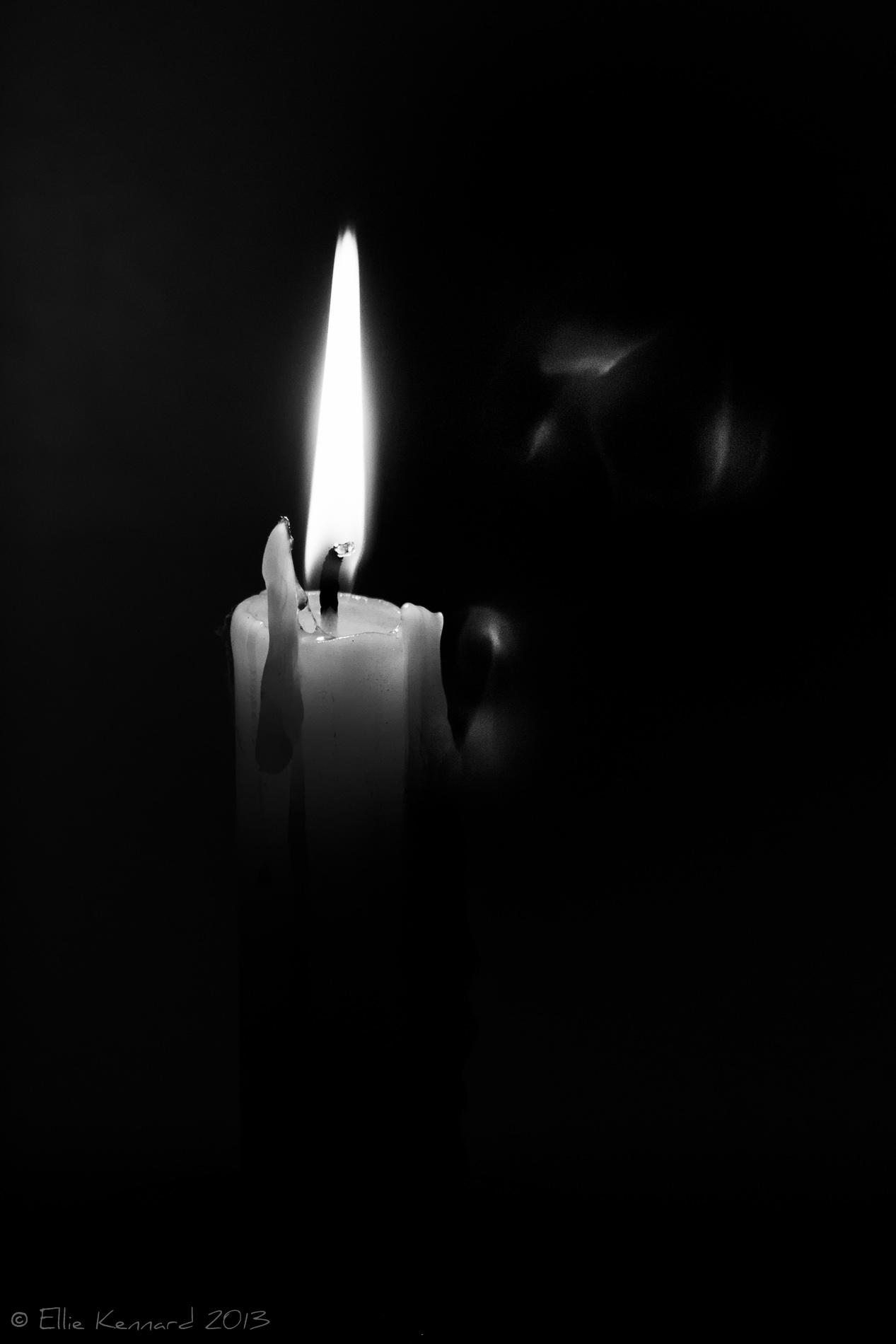 Night Light - Ellie Kennard 2013