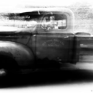 Old Tyme Trucking - Ellie Kennard 2013