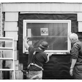 Framed - Ellie Kennard 2013