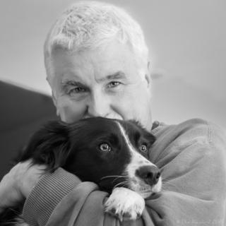 Love me, Love my Dog - Ellie Kennard 2015